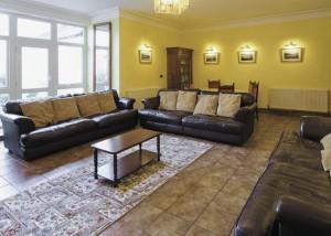Penbryn Mynach Lounge