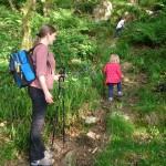 Barmouth hill walk